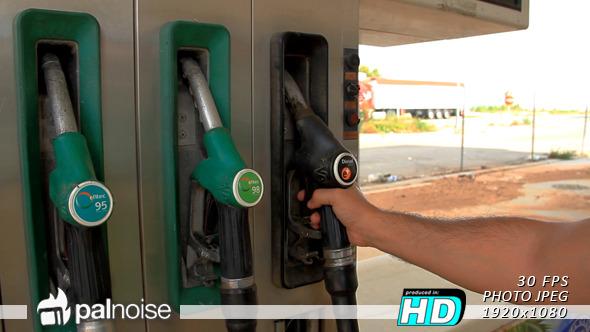 Gas Station Gasoline Supplier