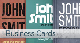 Beautiful Business Card Designs