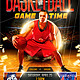 Basketball Game Time Flyer - GraphicRiver Item for Sale