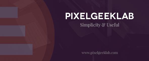 pixelgeeklab
