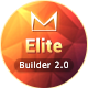 Elite Responsive Email + Template Builder Access - ThemeForest Item for Sale