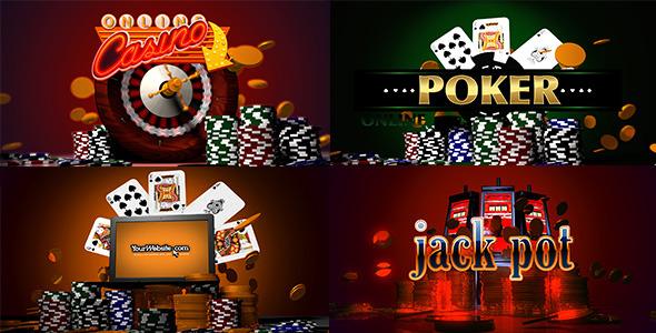 Онлайн казино intro другой дизайн сайт покера или казино на продажу