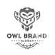 Owl Brand  - GraphicRiver Item for Sale