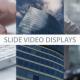 Slide Video Displays - VideoHive Item for Sale