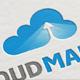 Cloud Arrow - GraphicRiver Item for Sale