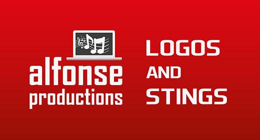Logos and Stings