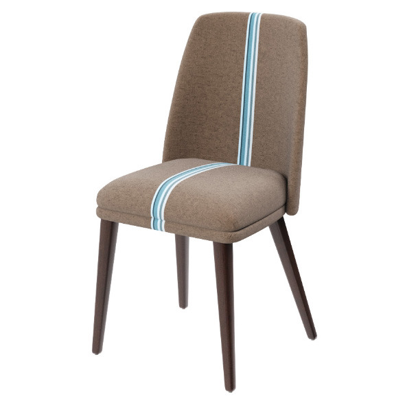 Chair AZEL ASTON  - 3DOcean Item for Sale