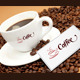 Coffee Branding/Coffee Cup Mockup  - GraphicRiver Item for Sale