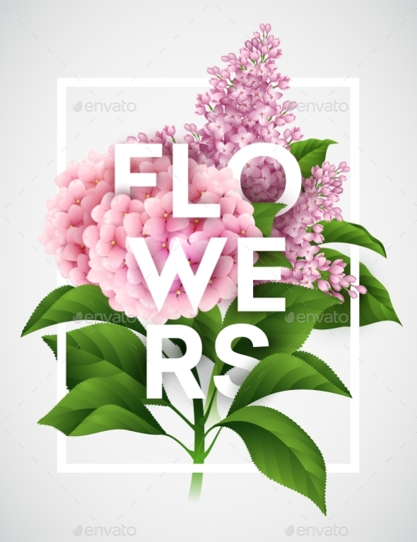 GraphicRiver Flowers 11002617