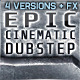 Epic Cinematic Dubstep Trailer - AudioJungle Item for Sale