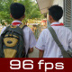 Walking To School - VideoHive Item for Sale