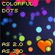 Colorful Dots - ActiveDen Item for Sale