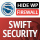 Swift Security Bundle - Hide WordPress<hr/> Firewall</p><hr/> Code Scanner&#8221; height=&#8221;80&#8243; width=&#8221;80&#8243;></a></div><div class=