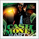 Cash Money Party - GraphicRiver Item for Sale