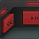 Fantasy Interface: X6 - GraphicRiver Item for Sale