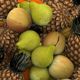 Rain Fruits Transition - VideoHive Item for Sale