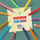 Outside the Box - GraphicRiver Item for Sale