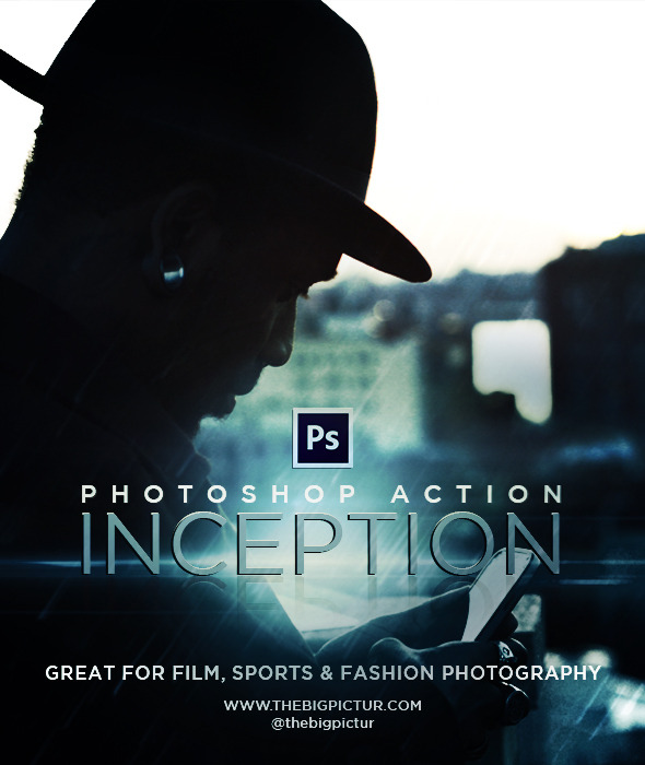 GraphicRiver Inception v1.0 11010293