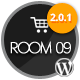 Room 09 Shop - Multi-Purpose e-Commerce Theme - ThemeForest Item for Sale