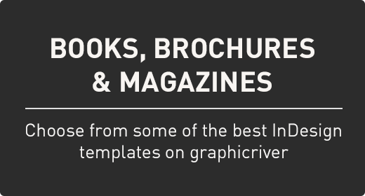 Books, Brochures & Magazines