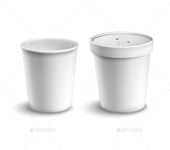 GraphicRiver Coffee Cup Blank 11011510