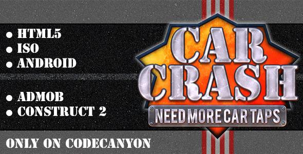 CodeCanyon CarCrash 11011539