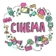 Cinema Design Concept - GraphicRiver Item for Sale