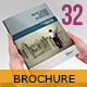 Business Brochure / Annual Report Brochure - GraphicRiver Item for Sale