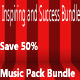 Inspiring and Success Bundle - AudioJungle Item for Sale
