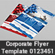Corporate Flyer Template 0123451 - GraphicRiver Item for Sale