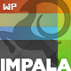 Impala - Colorful, Versatile and one-of-kind theme - ThemeForest Item for Sale