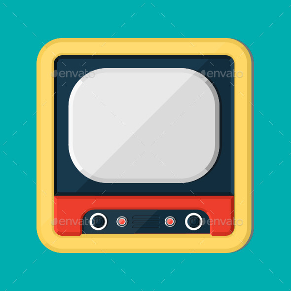 GraphicRiver TV 11012561