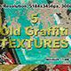 Old Graffiti Textures