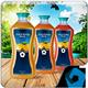 Juice Bottle V.2 - GraphicRiver Item for Sale