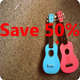 Ukulele Bundle Pack - AudioJungle Item for Sale