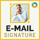 Multi Purpose Email Signature Templates - GraphicRiver Item for Sale