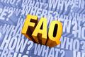 Many Questions, One FAQ - PhotoDune Item for Sale