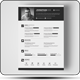 Simple & Clean Resume Template - GraphicRiver Item for Sale