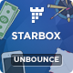 StarBox - Startup Unbounce Landing Page Template - ThemeForest Item for Sale
