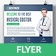 A4 Medical Flyer - GraphicRiver Item for Sale