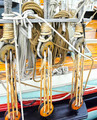 marine rope - PhotoDune Item for Sale