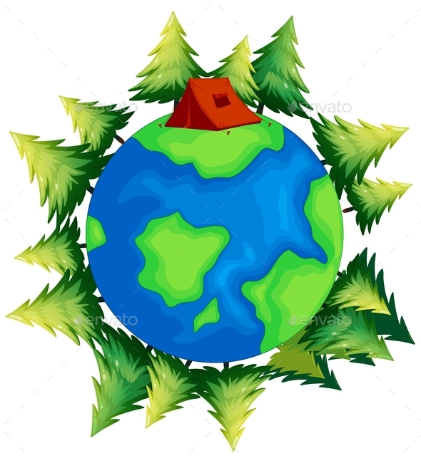GraphicRiver Environment 11021509