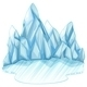 Frozen Ice - GraphicRiver Item for Sale