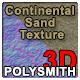 Seamless Continental Sand Texture