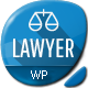 Lawyer - Bootstrap Responsive WP Theme - ThemeForest Item for Sale
