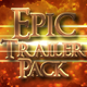 Epic Trailer Pack - VideoHive Item for Sale