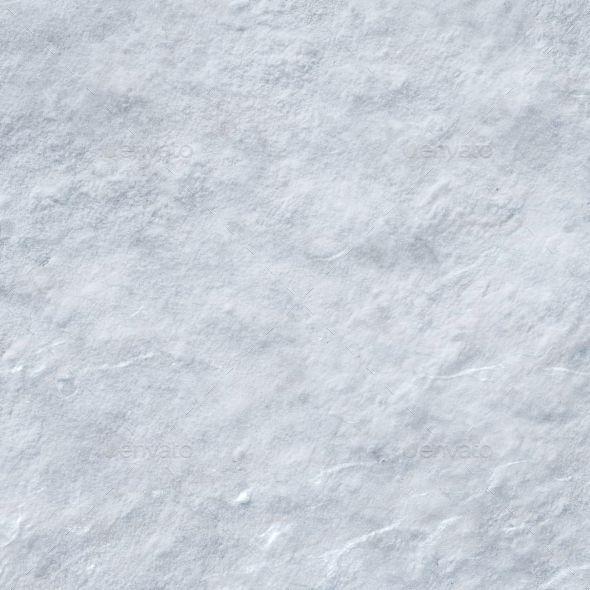 Snow Dirty Seamless Ground Texture By Polysmith3d 3docean