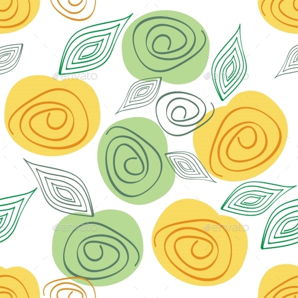 GraphicRiver Apple Pattern 11023166