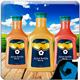 Juice Bottle V.3 - GraphicRiver Item for Sale