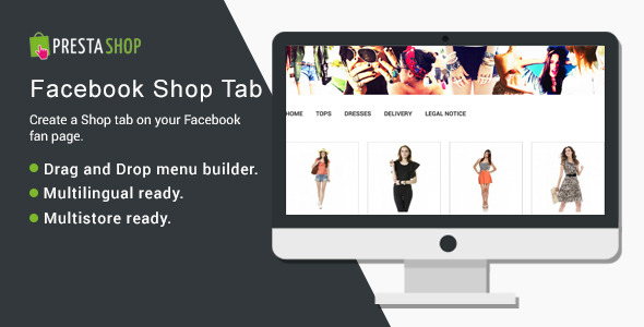 CodeCanyon Facebook Shop Tab 11023691